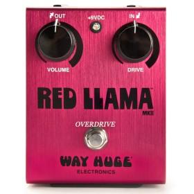 Way Huge WHE203 RED LLAMA Overdrive