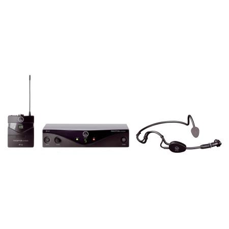 AKG Perception Wireless 45 - Sports Set