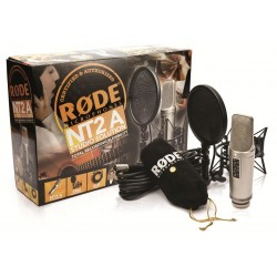 Røde NT2-A Studio Kit