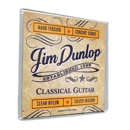 Dunlop DCV121H Concert Series Hard Tension