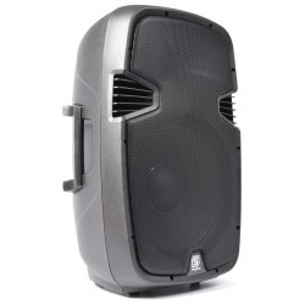 Vonyx SPJ-1500A - 15 inch Hi-End Active Speaker