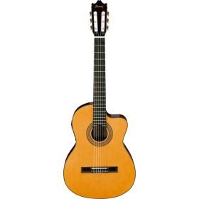 Klassisk gitarr Ibanez GA6CE-AM