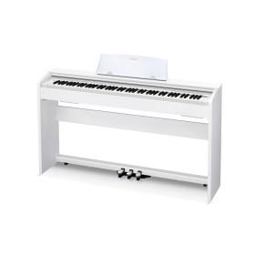 Casio Privia PX-770WE Digital Piano