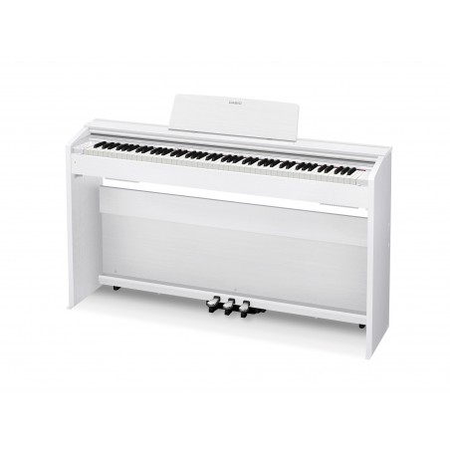 Casio Privia PX-870WE Digital Piano