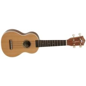 Tanglewood TU2-ST sopran ukulele solid top
