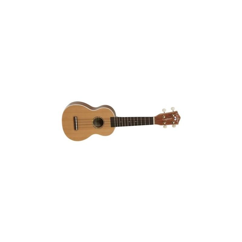 Tanglewood TU2-ST ukulele solid top