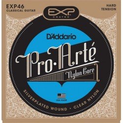D'Addario EXP46 Coated