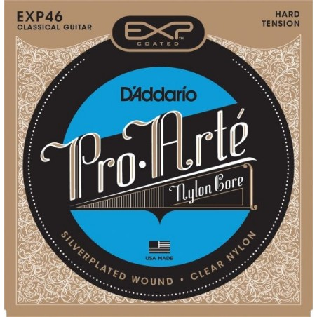 D'Addario EXP46 Coated