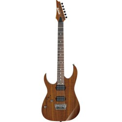 Electric Guitar Ibanez RG652KFXL-KB