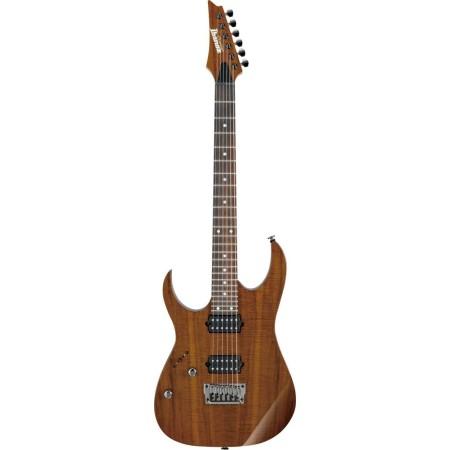 Elgitarr Ibanez RG652KFXL-KB