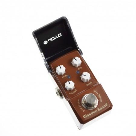 Joyo JF-323 Wooden Sound
