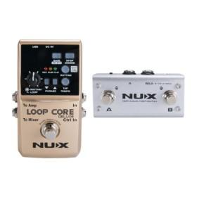 NU-X Loop Core Deluxe Bundle