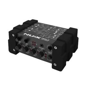 NU-X PMX-2 Line Mixer
