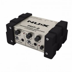 NU-X PHT-2 Headphone Amplifier