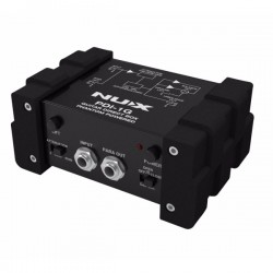 NU-X PDI-1G Guitar Direct Box