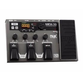 NU-X MFX-10 Multieffect