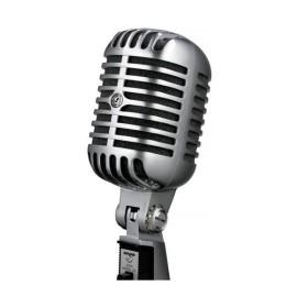 """Shure 55SH II """"Elvis-mikrofon"""""""