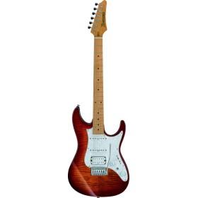 Electric Guitar Ibanez AZ224F-BTB