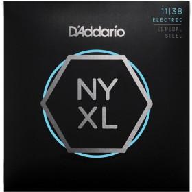 D'Addario NYXL1138PS