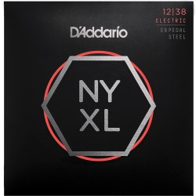 D'Addario NYXL1238PS