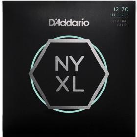 D'Addario NYXL1270PS