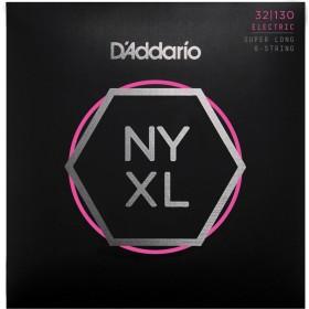 D'Addario NYXL32130SL