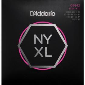 D'Addario NYXLS0942