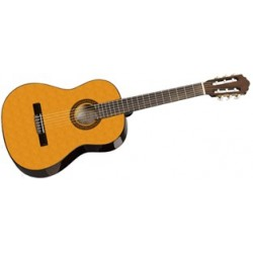 Klassisk gitarr Höfner Sienna 4/4