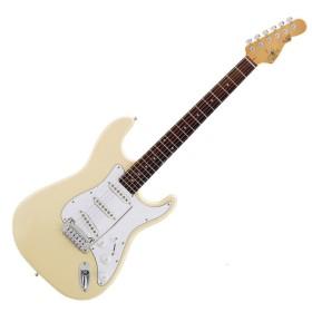 Elgitarr G&L Tribute S-500 Vintage White