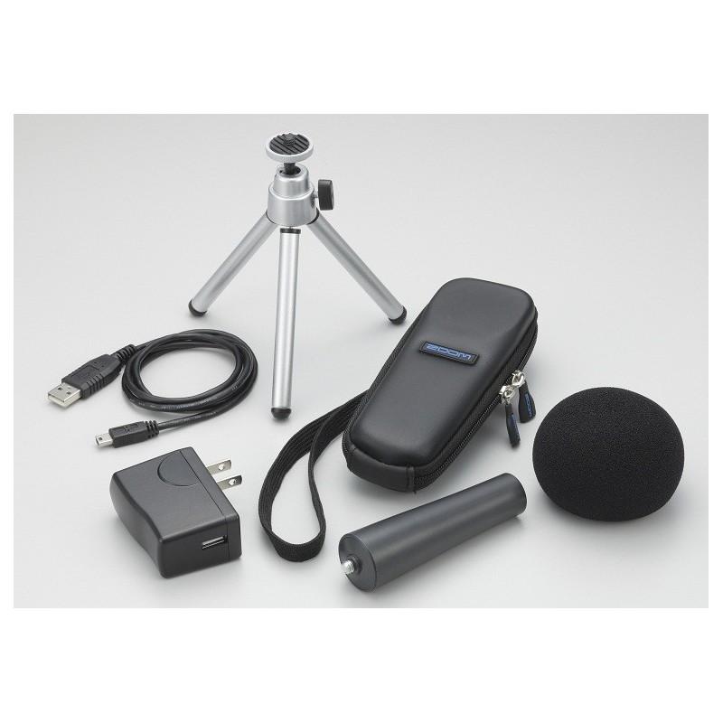 Zoom APH-1 tillbehörspaket för H1