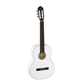 Klassisk gitarr Ortega R121WH