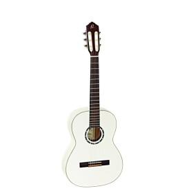 Klassisk gitarr Ortega R121-7/8WH