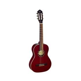 Klassisk gitarr Ortega R121-1/2WR