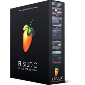 FL Studio 20 Producer Edition (box)