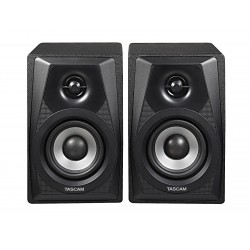 Tascam VL-S3 Compact Active Monitor Set (pair)