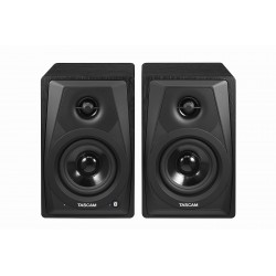 Tascam VL-S3BT Compact Active Monitor Set w/Bluetooth (pair)