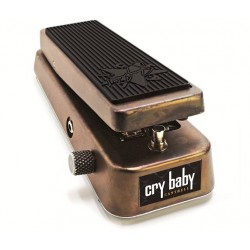 Jerry Cantrell Signature Cry Baby Wah-wah