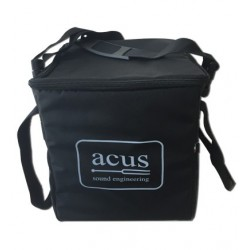 Softbag for Acus One for Strings 8, 8 Extension and One4All