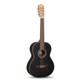 Klassisk gitarr Alhambra 1C Black Satin