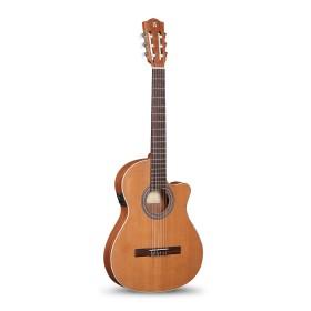 Klassisk gitarr Alhambra Z-Nature CT EZ
