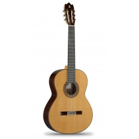 Klassisk gitarr Alhambra 4P