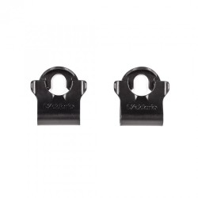 D'Addario PW-DLC-01 Dual-Lock Strap Locks