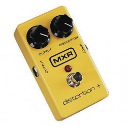 MXR M104 Distorsion+