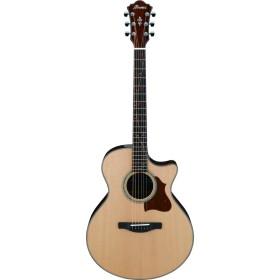 Westerngitarr Ibanez AE315-NT