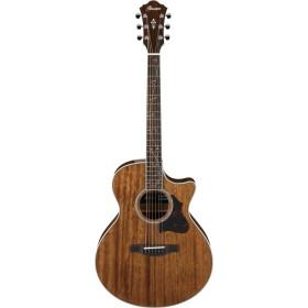 Westerngitarr Ibanez AE245-NT