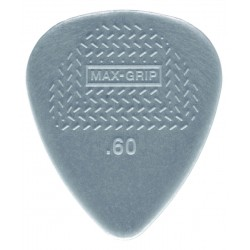 Dunlop Nylon MaxGrip plektrum