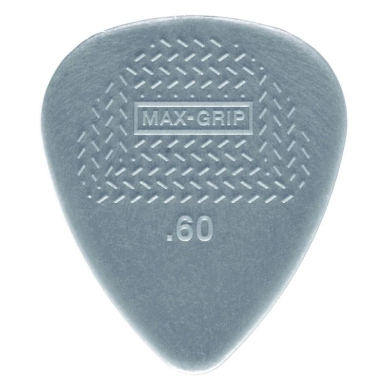 Dunlop Nylon MaxGrip Picks