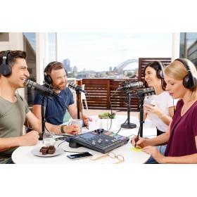 RØDE RODECaster Pro - Podcast-studio