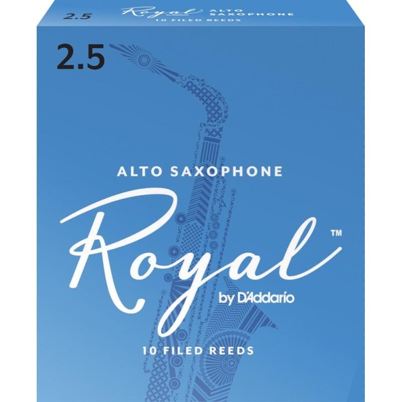 Royal Altsax rörblad