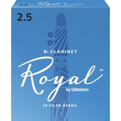 Royal Bb Klarinett